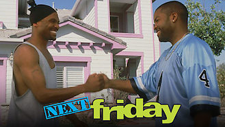 Next Friday (2000) on Netflix in the USA