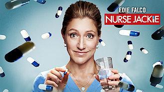 Is Nurse Jackie, Season 1 on Netflix?