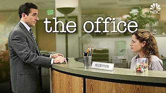 Is The Office (U S ), Season 7 (2005-2010) on Netflix Brazil