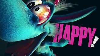 Happy! (2017) on Netflix in the USA