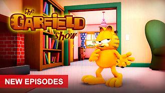 Is The Garfield Show on Netflix Brazil?