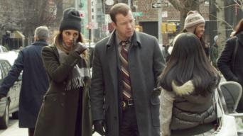 Blue Bloods: Season 1: My Funny Valentine