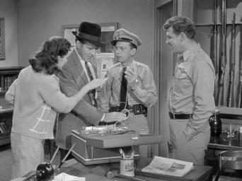 The Andy Griffith Show: Season 1: Mayberry on Record