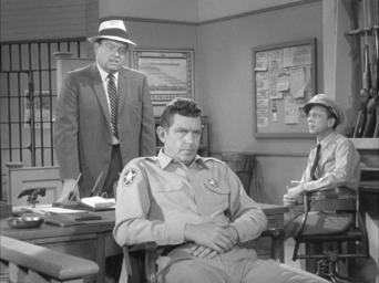 The Andy Griffith Show: Season 3: Andy and the New Mayor