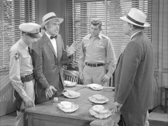 The Andy Griffith Show: Season 3: The Cow Thief