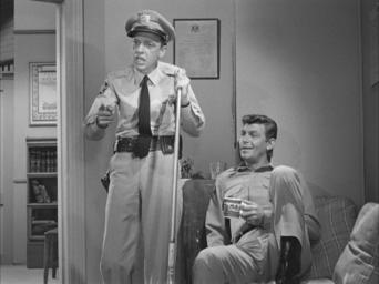 The Andy Griffith Show: Season 3: Andy's Rich Girlfriend