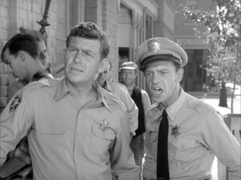 The Andy Griffith Show: Season 4: Ernest T. Bass Joins the Army