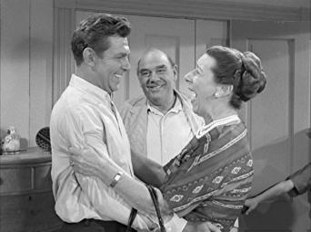 The Andy Griffith Show: Season 5: Family Visit