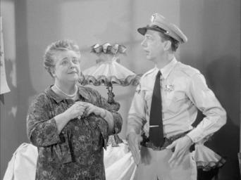 The Andy Griffith Show: Season 4: The Rumor