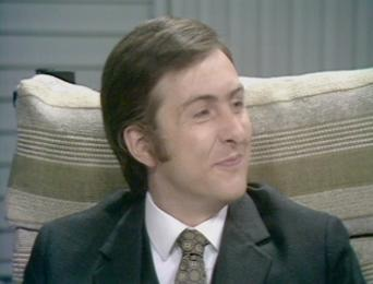 Episode 6: Monty Python's Flying Circus: Eric Idle's Personal Best