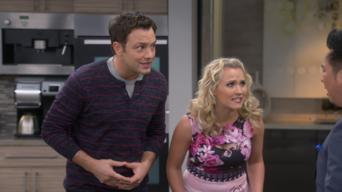 Young & Hungry: Season 2: Young & Old