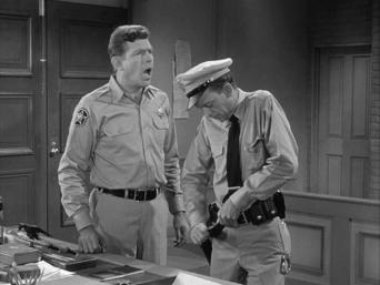 The Andy Griffith Show: Season 1: Andy the Matchmaker