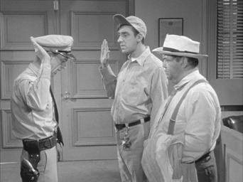 The Andy Griffith Show: Season 3: High Noon in Mayberry