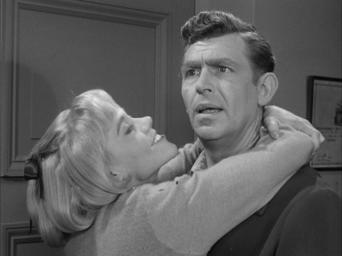 The Andy Griffith Show: Season 4: Divorce Mountain Style