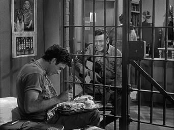 The Andy Griffith Show: Season 1: The Guitar Player