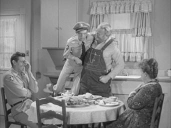 The Andy Griffith Show: Season 2: The Farmer Takes a Wife