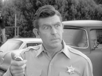 The Andy Griffith Show: Season 2: A Medal for Opie