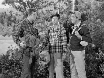 The Andy Griffith Show: Season 4: Back to Nature