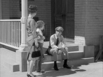The Andy Griffith Show: Season 3: The Rivals