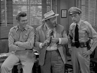The Andy Griffith Show: Season 4: Hot Rod Otis