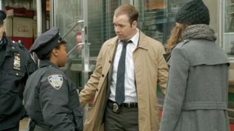 Blue Bloods: Season 2: The Uniform