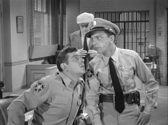 The Andy Griffith Show: Season 3: Andy's English Valet