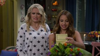 Young & Hungry: Season 5: Young & Punch Card