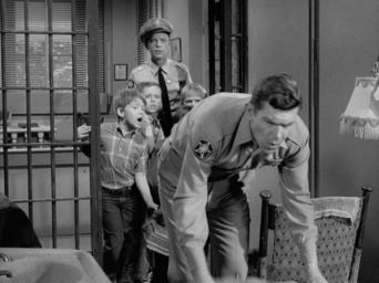 The Andy Griffith Show: Season 3: Andy Discovers America