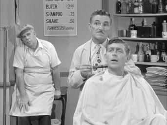 The Andy Griffith Show: Season 3: The Mayberry Band