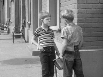 The Andy Griffith Show: Season 2: Opie and the Bully