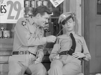 The Andy Griffith Show: Season 2: Merchant of Mayberry