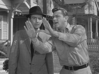 The Andy Griffith Show: Season 1: Mayberry Goes Hollywood