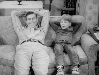 The Andy Griffith Show: Season 1: Andy and Opie, Housekeepers