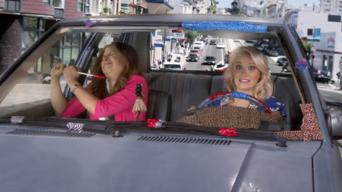 Young & Hungry: Season 1: Young & Car-less