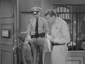 The Andy Griffith Show: Season 1: The Horse Trader