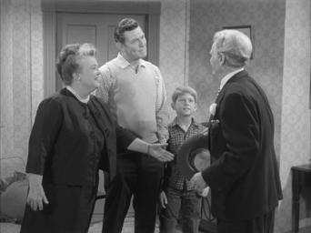 The Andy Griffith Show: Season 5: Aunt Bee's Romance