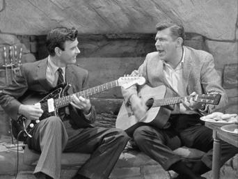 The Andy Griffith Show: Season 1: The Guitar Player Returns
