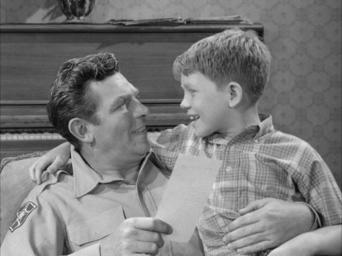 The Andy Griffith Show: Season 4: Opie's Ill-Gotten Gain