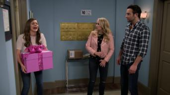Young & Hungry: Season 5: Young & Hold