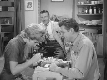 The Andy Griffith Show: Season 2: Manicurist