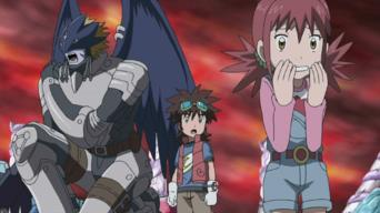 Digimon Fusion: Season 1: Clash in the Clouds