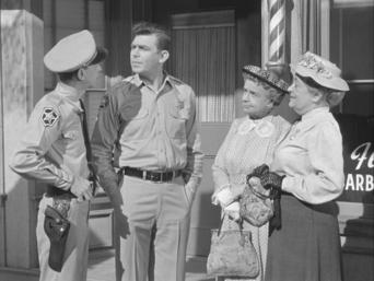 The Andy Griffith Show: Season 1: Alcohol and Old Lace