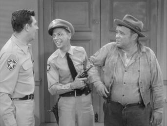 The Andy Griffith Show: Season 2: Sheriff Barney