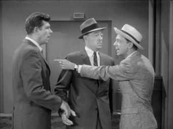 The Andy Griffith Show: Season 2: Andy and Barney in the Big City