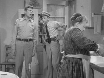The Andy Griffith Show: Season 3: Mr. McBeevee