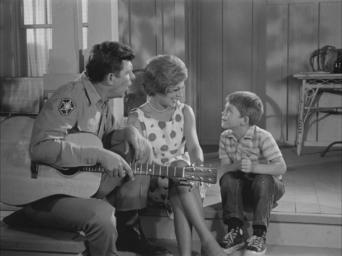 The Andy Griffith Show: Season 3: Andy and Opie, Bachelors
