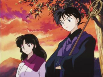 Is Inuyasha Season 2 Tetsusaiga And Tenseiga On Netflix Denmark
