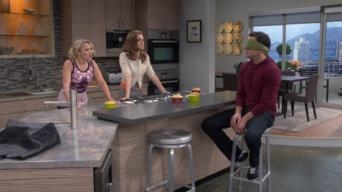 Young & Hungry: Season 2: Young & Cookin'