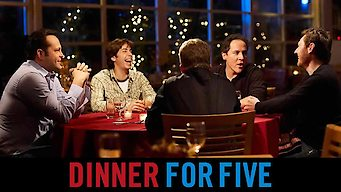 Dinner for Five: Season 1