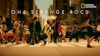One Strange Rock: Season 1